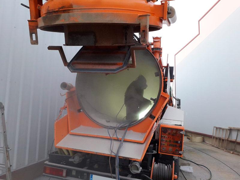 Limpieza industrial 7